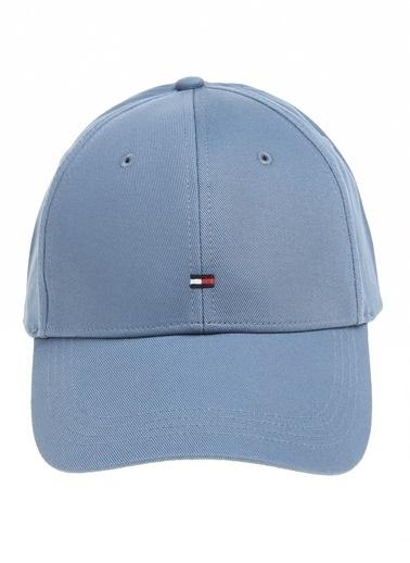 Tommy Hilfiger Şapka İndigo